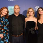 <i>Ladies in Black</i> Dress up for Palm Springs Film Fest Finale