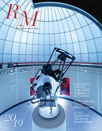 R/M Magazine