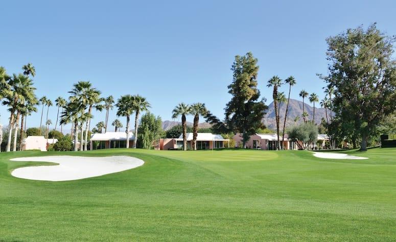 Marrakesh Golf Course