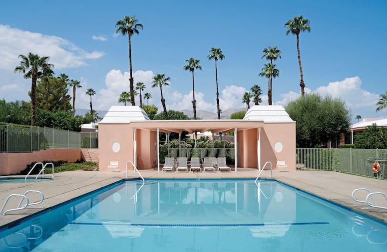 Marrakesh Pool
