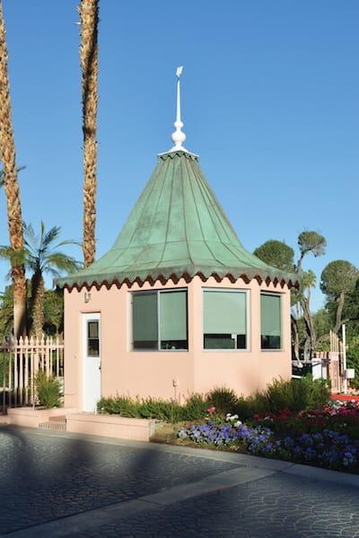 Marrakesh Gate