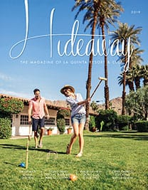 Hideaway magazine