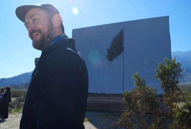 Desert X Launches With 18 Installations Scattered Throughout the Valley