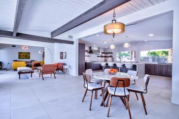 Where to Find Midcentury Homes for Sale