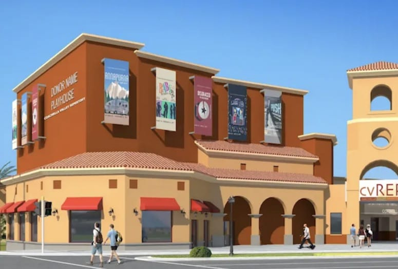 Coachella Valley Repertory Theatre Opens New Digs With CHESS