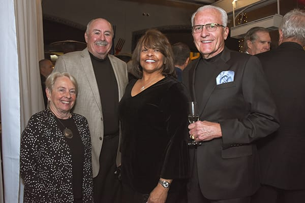 The Joslyn Center: Annual Wine and All that Jazz