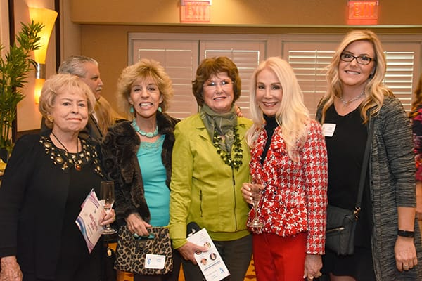 Women Leaders Forum of the Coachella Valley
