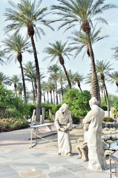Palm Desert Gardens