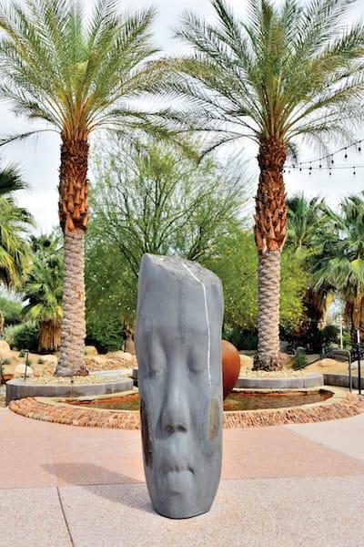 Faye Sarkowsky Palm Desert