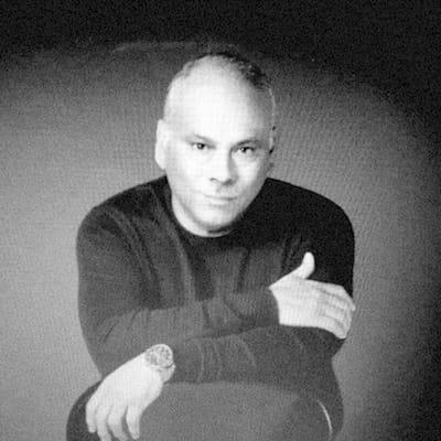 Roger Canamar