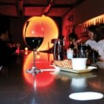The Little Wine Bar That Could