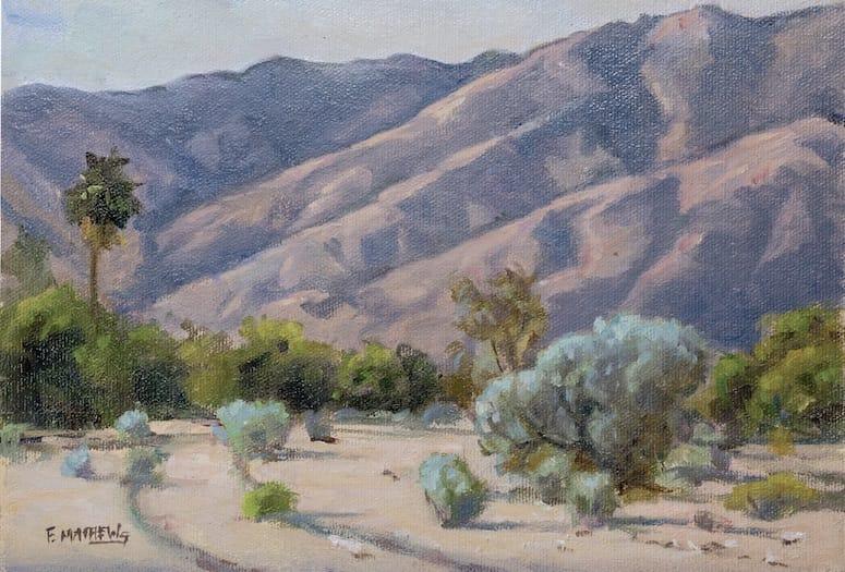 Elaine Mathews Art