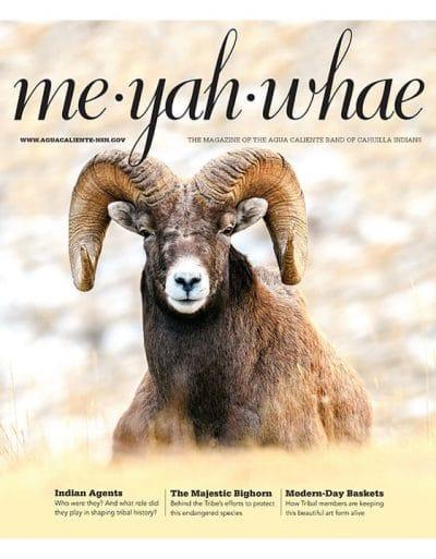 Me Yah Whae Spring-Summer 2019
