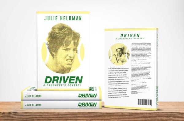 DRIVENbook