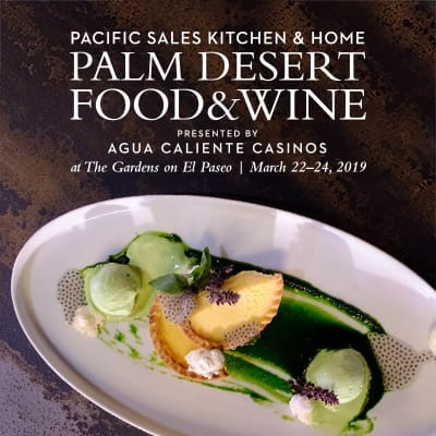 Palm Desert Food & Wine