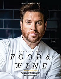 Palm Desert Food & Wine program