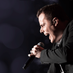 The Ultimate Queen Celebration: Starring Marc Martel at The Agua Caliente Resort Casino Spa in Rancho Mirage
