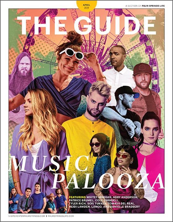 Desert Guide April 2019