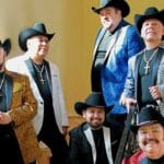 Ramon Ayala Y Bravos Del Norte Perform at Spotlight 29