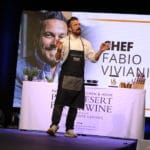 Celebrity Chefs Cook Up Four Courses of Goodness at James Beard Luncheon