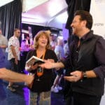 Top Chefs Mix it up at Palm Desert Food & Wine