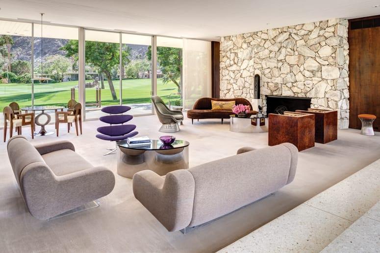 cheryl bressler living room