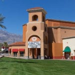 Coachella Valley Repertory Has New Home