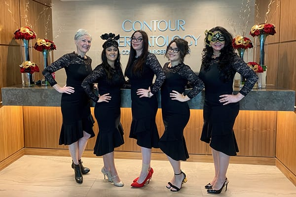 Contour Dermatology & Cosmetic Surgery Day of Beauty