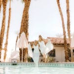 Palm Springs Wedding Trends