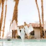 Palm Springs Wedding Trends