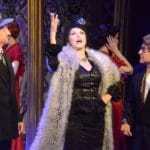 <i>Grand Hotel</i> Delivers a Grand Production