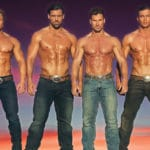 Australia's Thunder From Down Under Performs at Morongo Casino Resort and Spa in Cabazon