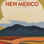 GuestLife New Mexico 2019 Cover Poster