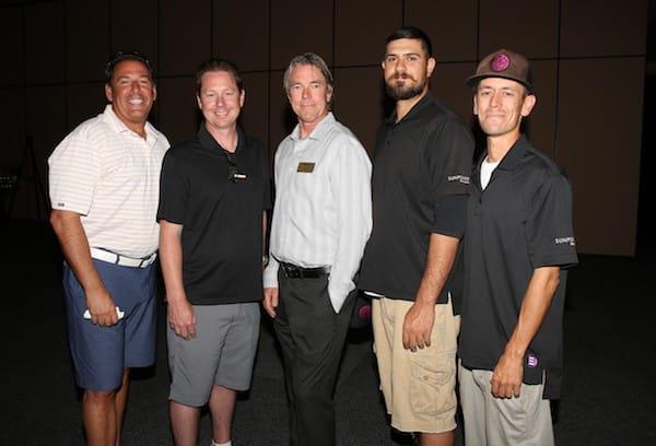 Desert Arc Tees Off 10th Annual Golf Classic