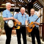 Legendary Kingston Trio Performance at The McCallum Theatre in Palm Desert