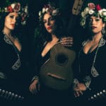 Mariachi Flor de Toloache and The Villalobos Brothers Perform at The McCallum Theatre in Palm Desert
