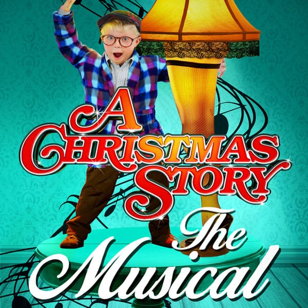 A Christmas Story 2019.A Christmas Story Presented At The Mccallum Theatre In Palm