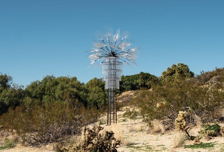 Desert-X-art