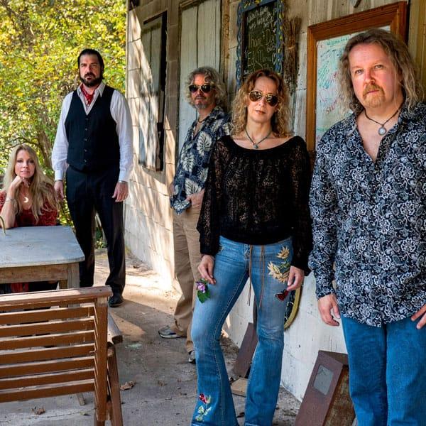 Fleetwood Mac Tour 2020.Tusk The Ultimate Fleetwood Mac Tribute At The Mccallum