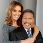 Marilyn McCoo & Billy Davis Jr.Up, Up and Away at the McCallum Theatre in Palm Desert