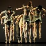 Backhausdance Performance at the McCallum Theatre in Palm Desert