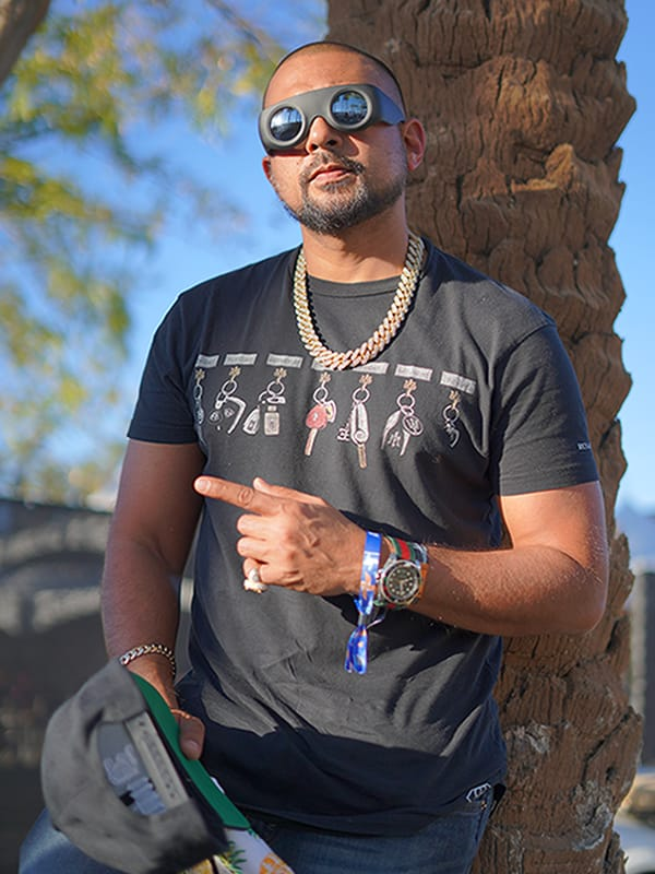 Sean Paul Cochella