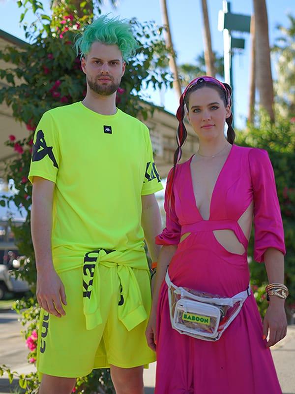 Soft Tukker Coachella