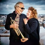 Herb Alpert and Lani Hall Perform at the McCallum Theatre in Palm Desert