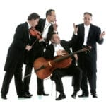 Mozart Group Performs at the McCallum Theatre in Palm Desert