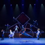 Cirque Elisze - Hotel Presented at the McCallum Theatre in Palm Desert