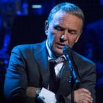 Frank – The Man….The Music Starring Bob Anderson at the McCallum Theatre in Palm Desert