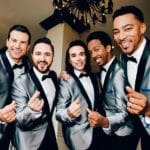 The Doo Wop Project Performance at the McCallum Theatre in Palm Desert