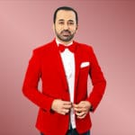 Harout Balyan: Live In Concert at Agua Caliente Casino Resort Spa in Rancho Mirage
