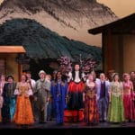 New York Gilbert & Sullivan Players: The Mikado Presented at the McCallum Theatre in Palm Desert